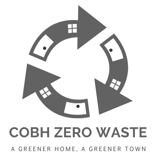 Cobh Zero Waste logo
